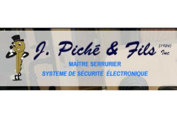Piché J & Fils Inc à Montréal: PICHÉ J & FILS INC