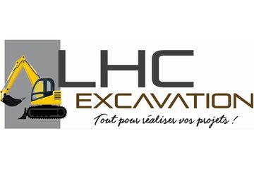 LHC EXCAVATION