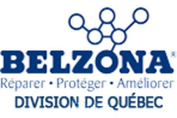 Belzona Quebec Inc