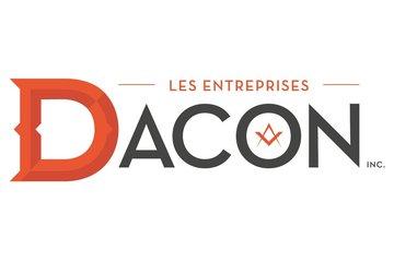 Les Entreprises Dacon inc.