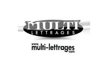Multi Lettrages inc. in Repentigny