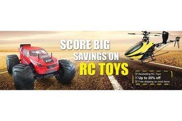 RC Toys in Saskatoon