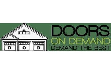 Doors on Demand