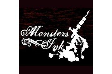 Monsters' Ink