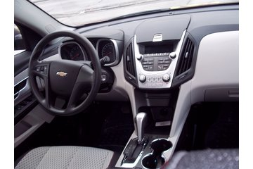 A and A Detailing in Lindsay: Chevrolet Equinox