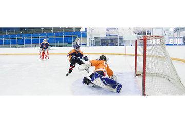 Columbia Valley Hockey School in Invermere
