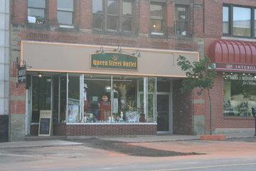 Queen Street Outlet