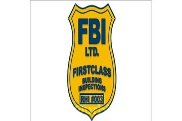 Firstclass Building Inspections (FBI) Ltd.