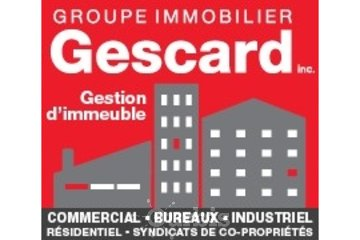 Groupe Immobilier Gescard Inc.