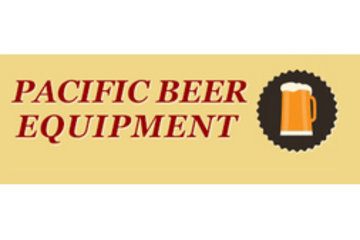 Pacific Beer Equipment