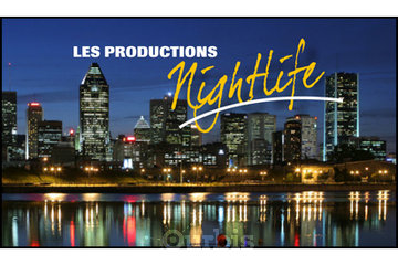 Les Productions Night life
