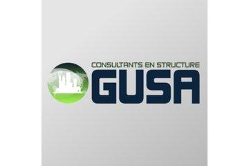 Gusa - Ingénieur en structure de bâtiment