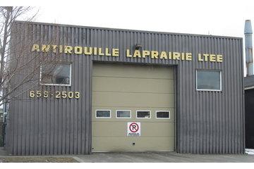 Anti-Rouille La Prairie Ltée in La Prairie
