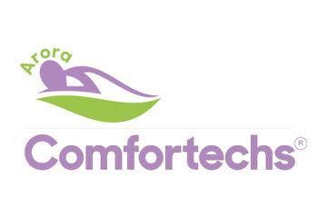 Vancouver Web Design Company Arora Comfortechs