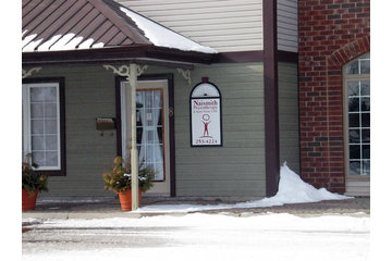 Naismith Physiotherapy & Sports Injury Clinic in Carleton Place