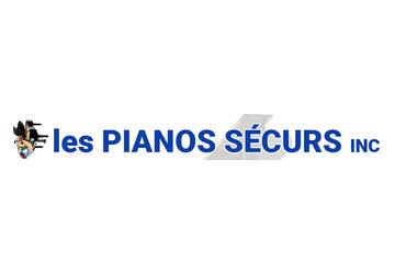 Pianos Securs