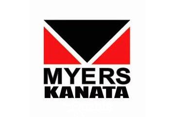 Myers Kanata Chev Buick GMC