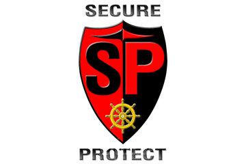 Secure Protect Security Solutions in Toronto: Secure Protect Security Solutions Logo