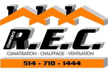 Conforts R.E.C.