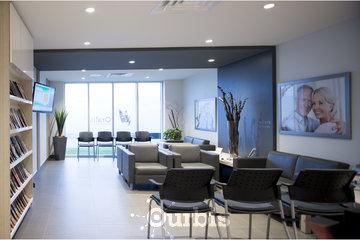 Oralis clinique dentaire à Ste-Julie: Salle de repos