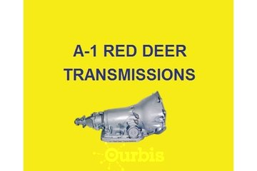 A-1 Red Deer Transmissions