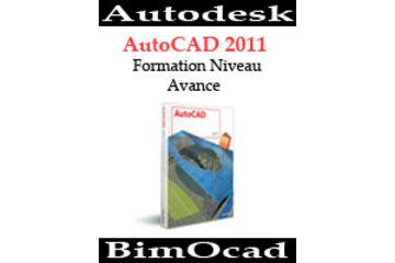 Formation AutoCAD Revit