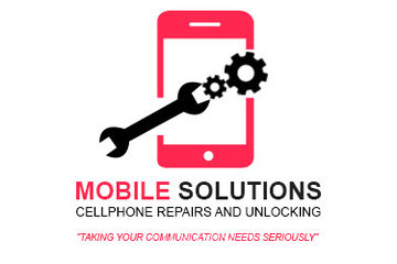 Mobile Solutions Repair And Unlocking