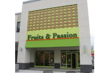 Fruits Et Passion