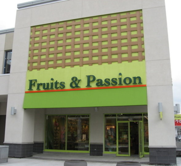 Fruits et passion brossard qc ourbis for Dix30 meubles