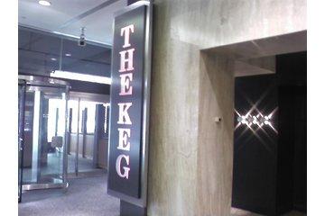 Restaurant Le Keg