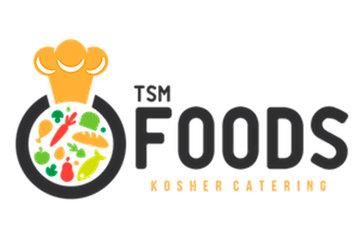 TSM Foods Kosher Catering