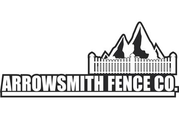 Arrowsmith Fence in Nanaimo