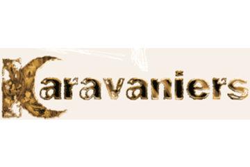 Karavaniers à Montréal: Logo