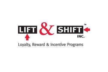 Lift & Shift Inc