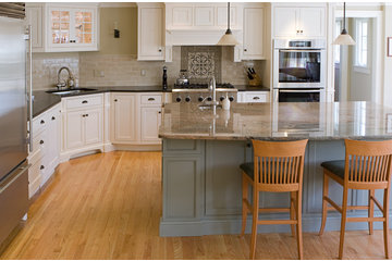 Action Interior Renovation, Design,  Interior Painting in North Vancouver
