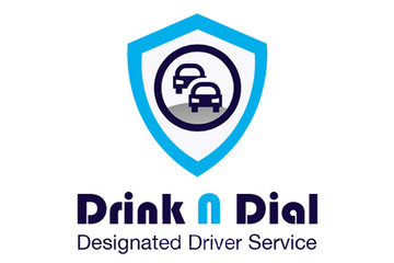 Drink N Dial Designated Driver Service