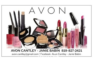 Avon Cantley - Janie Babin in Cantley