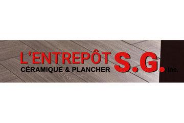 L'Entrepôt Céramique & PlancherS.G