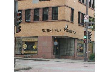 Restaurant Sushi Fly Charest