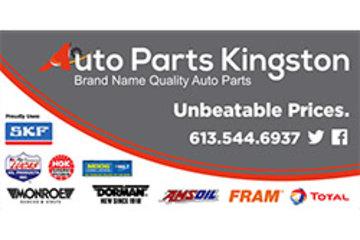 Auto Parts Kingston