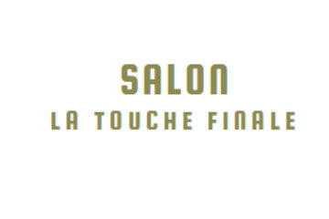 Salon La Touche Finale