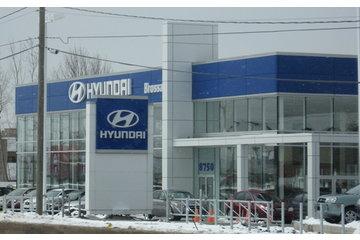 Hyundai Brossard à Brossard