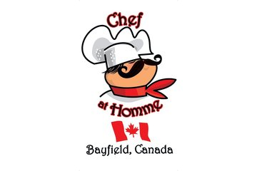 Chef At Homme