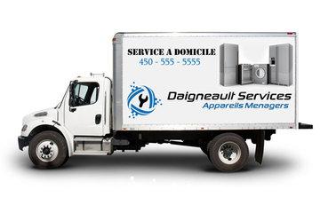 Daigneault Service