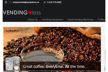 Vending4less