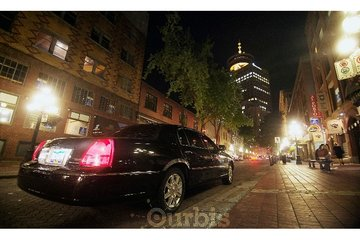 Limo Service Vancouver in Vancouver: limousine