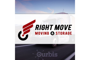 Right Move Moving & Storage