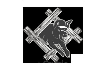 Au Cochon Fou