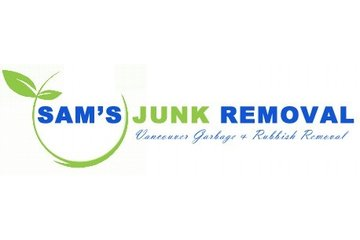 SAM'S JUNK REMOVAL