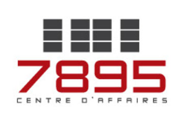 Le Centre d'affaires 7895
